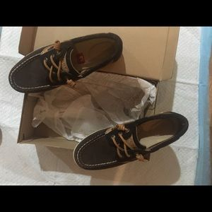 Sperry Songfish loafers
